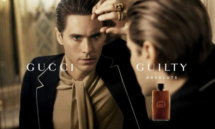 Gucci Guilty Absolute Eau de Parfum Masculino