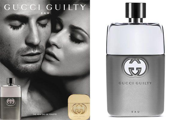 Gucci Guilty Pour Homme Eau de Toilette Masculino