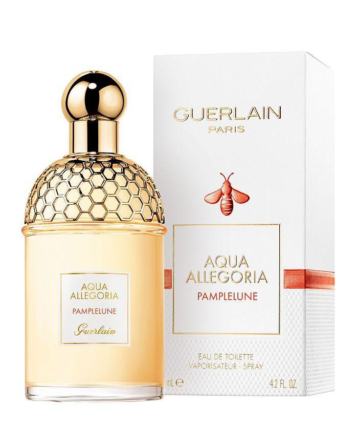 Aqua Allegoria Pamplelune Guerlain Eau de Toilette Perfume Feminino