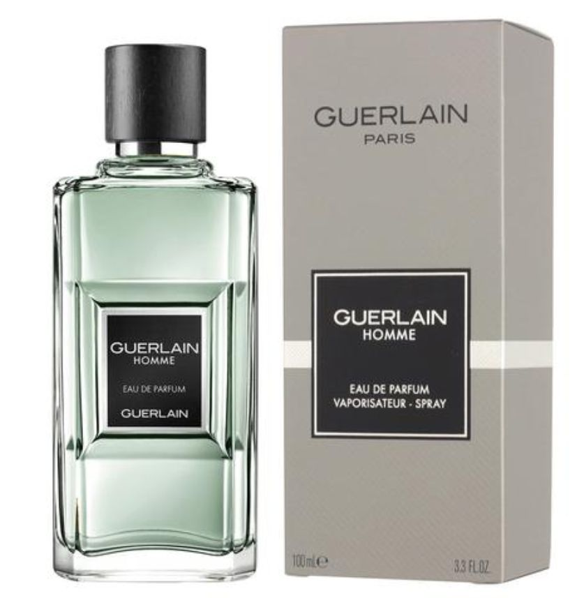 Guerlain Homme Eau de Parfum Perfume Masculino