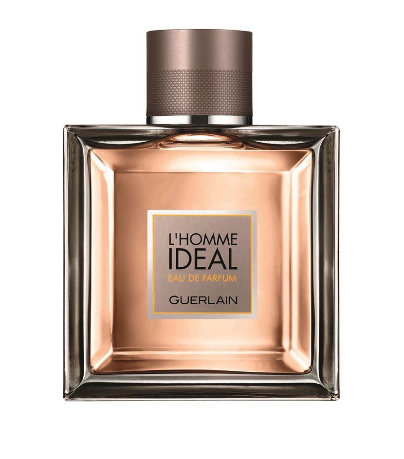 L Homme Ideal Guerlain Eau de Parfum Perfume Masculino