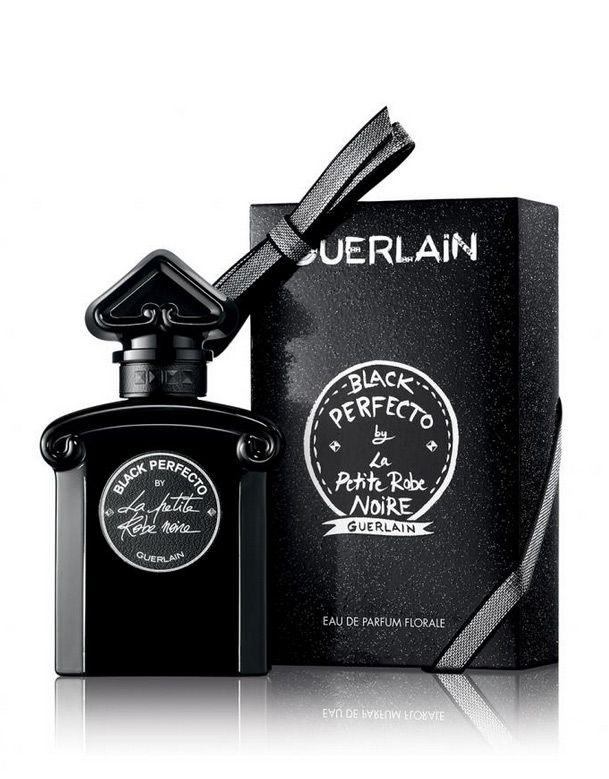 La Petite Robe Noire Black Guerlain Eau de Parfum Perfume Feminino