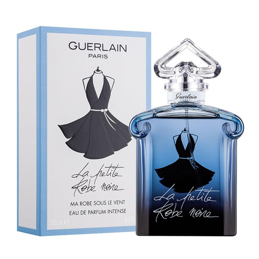 La Petite Robe Noire Intense Guerlain Eau de Parfum Perfume Feminino
