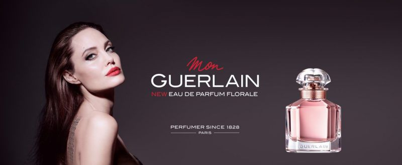 Mon Florale Guerlain Eau de Parfum Perfume Feminino