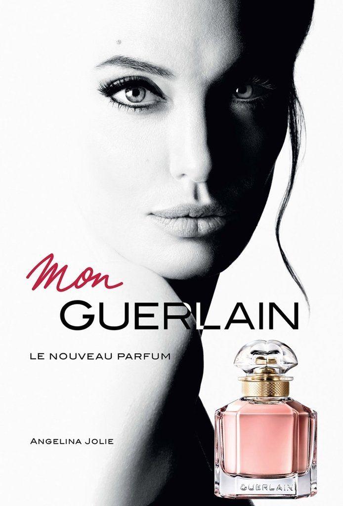 Mon Guerlain Guerlain Eau de Parfum Perfume Feminino