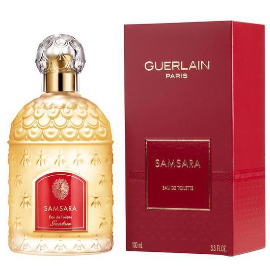 Samsara Guerlain Eau de Toilette Perfume Feminino