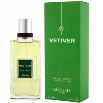 Vetiver Guerlain Eau de Toilette Perfume Masculino