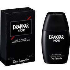 Guy Laroche Drakkar Noir Eau de Toilette Masculino