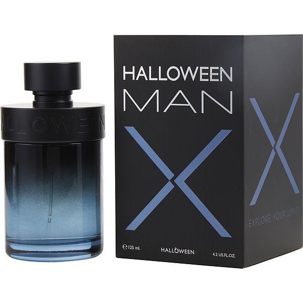 Halloween Man X Eau de Toilette Masculino