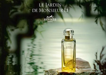 Le Jardin de Monsieur Li Hermes Eau de Toillete Perfume Unissex