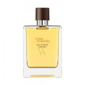 Terre d Hermes Eau Intense Vetiver Eau de Parfum Perfume Masculino