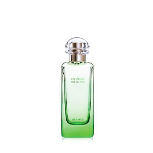 Un Jardin Sur le Toit Hermes Eau de Toillete Perfume Feminino