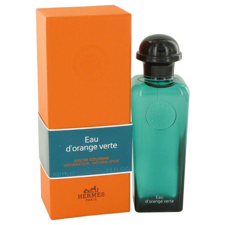 Verte Hermes Eau d Orange Perfume Unissex
