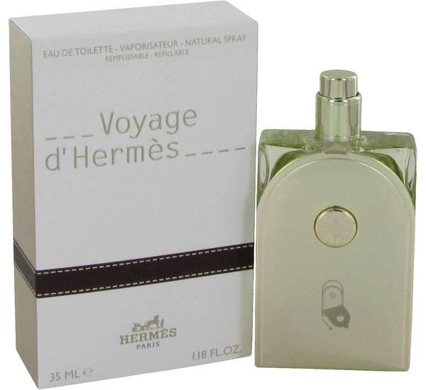 Voyage d Hermes Eau de Toilette Perfume Unissex