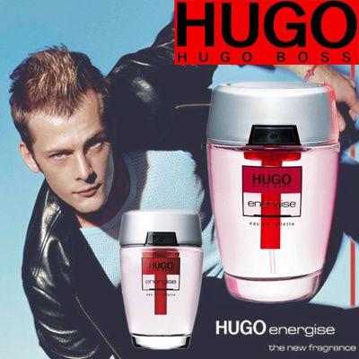 Hugo Energise Eau de Toilette Masculino