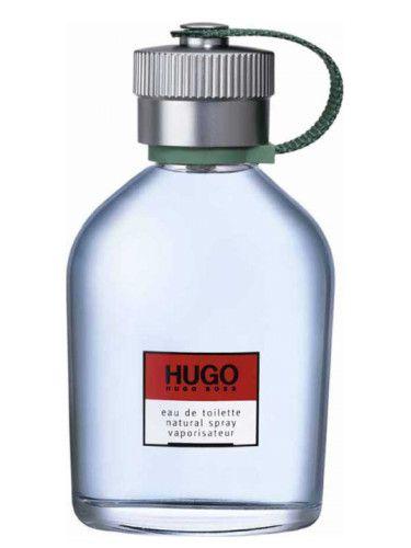Hugo Boss Hugo Eau de Toilette Masculino