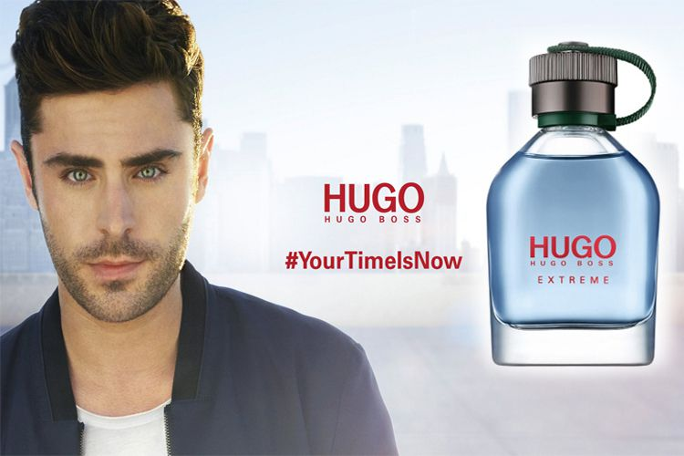 Hugo Extreme Hugo Boss Eau de Parfum Perfume Masculino