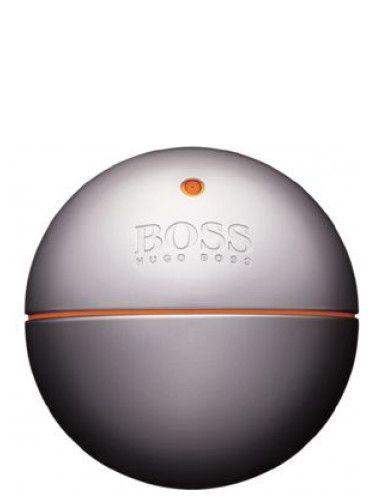 In Motion Hugo Boss Eau de Toilette Perfume Masculino