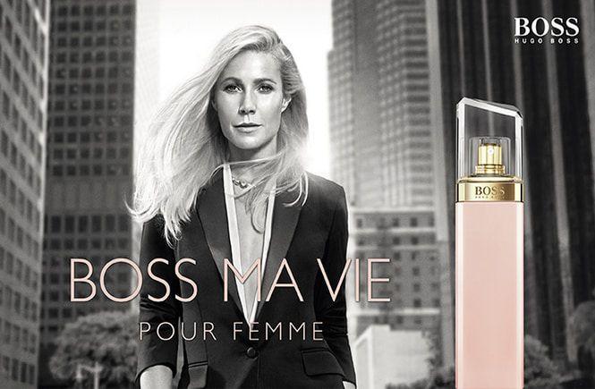 Mavie Hugo Boss Eau de Parfum Perfume Feminino