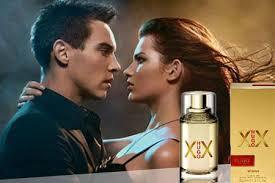 XX Hugo Boss Eau de Toilette Perfume Feminino