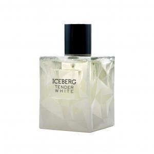 Iceberg Tender White Eau de Toilette Feminino