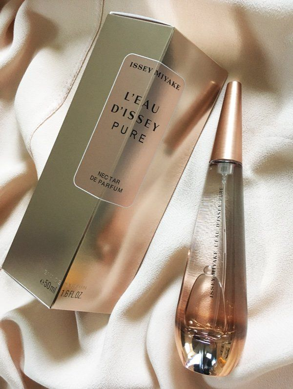 Issey Miyake L Eau D Issey Pure Nectar Eau de Parfum Feminino