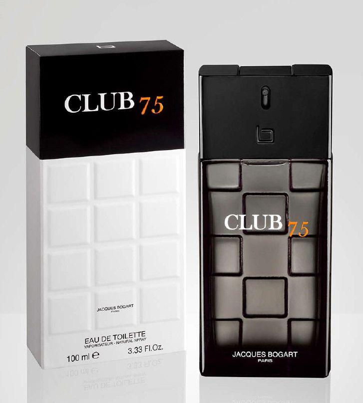 Club 75  Jacques Bogart Eau de Toilette Perfume Masculino