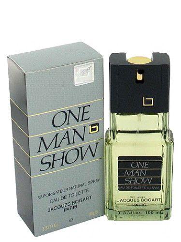 One Man Show Jacques Bogart Eau de Toilette Perfume Masculino