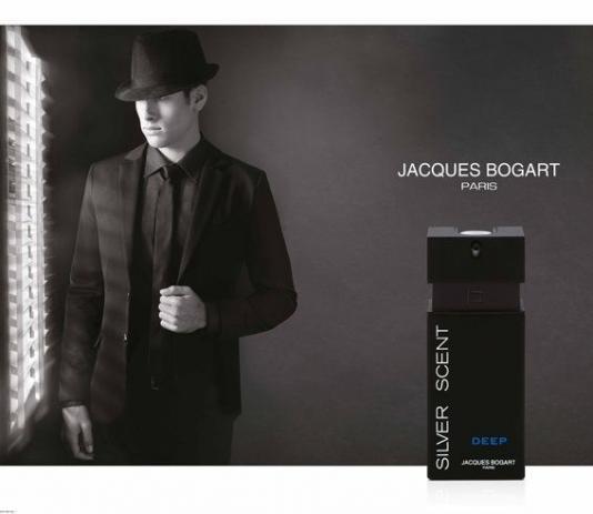 Silver Scent Deep Jacques Bogart Eau de Parfum Perfume Masculino
