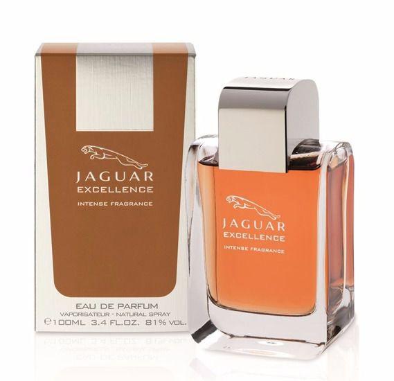 Jaguar Excellence Intense Eau de Parfum Masculino