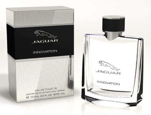 Jaguar Innovation Pour Homme Eau de Toilette Masculino