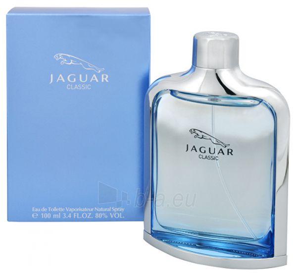 Jaguar New Classic For Men Eau de Toilette Masculino
