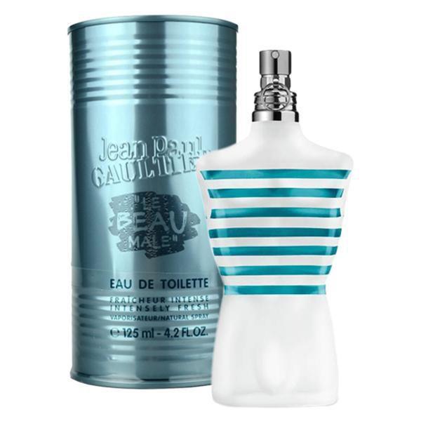 Le Beau Male Jean Paul Gaultier Eau de Toilette Perfume Masculino