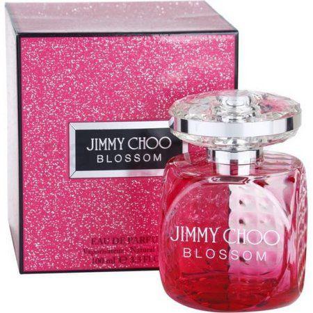 Jimmy Choo Blossom Eau de Parfum Perfume Feminino