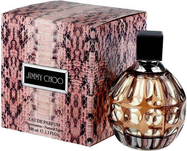 Jimmy Choo Eau de Parfum Feminino