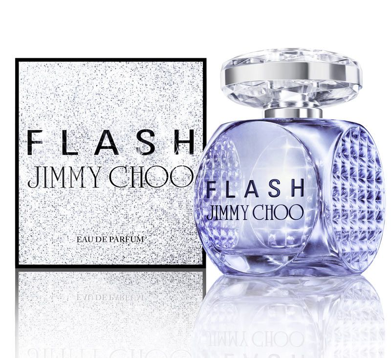 Jimmy Choo Flash Eau de Parfum Feminino
