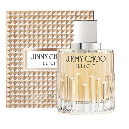 Jimmy Choo Illicit Eau de Parfum Feminino