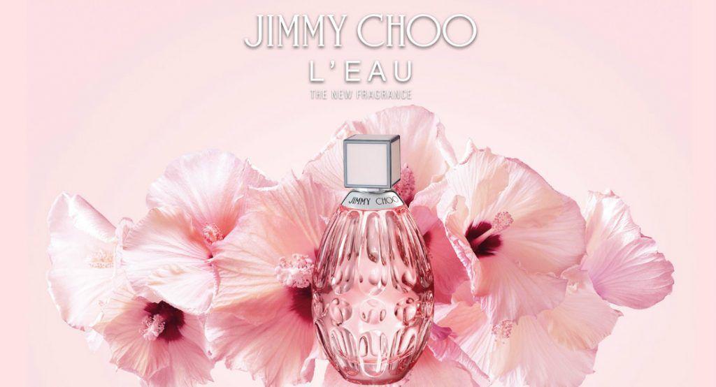 Jimmy Choo L Eau Eau de Toilette Feminino