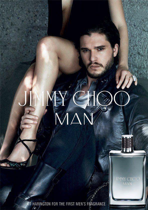 Jimmy Choo Man Eau de Toilette Masculino