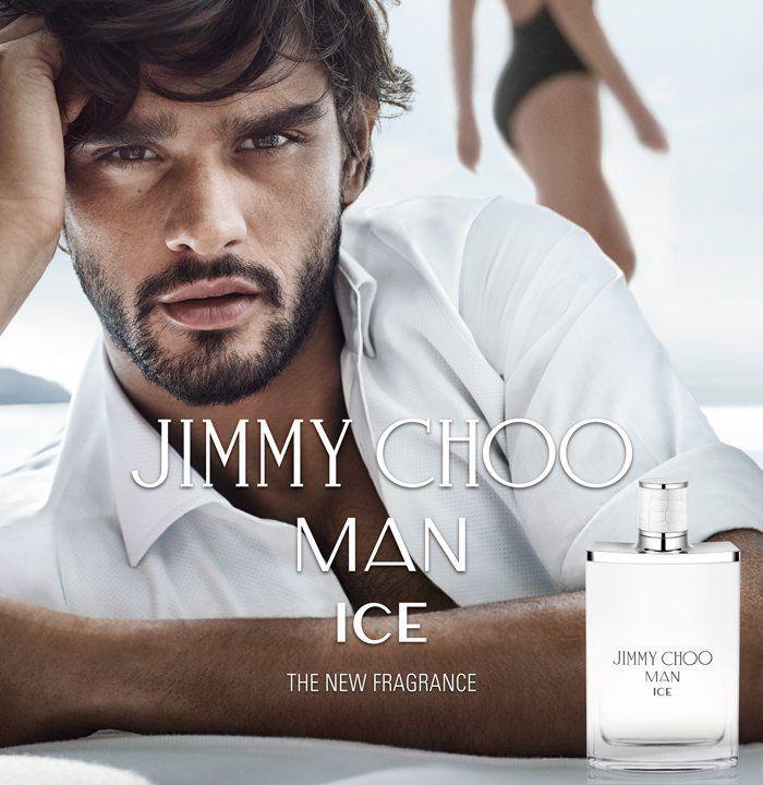Jimmy Choo Man Ice Eau de Toilette Masculino