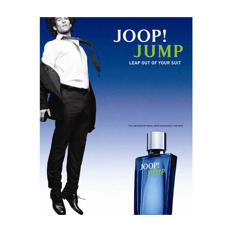 Joop Homme Jump Eau de Toilette Masculino