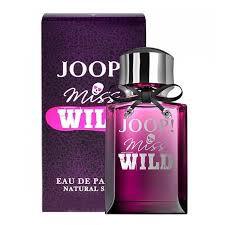 Joop Miss Wild Eau De Parfum Feminino