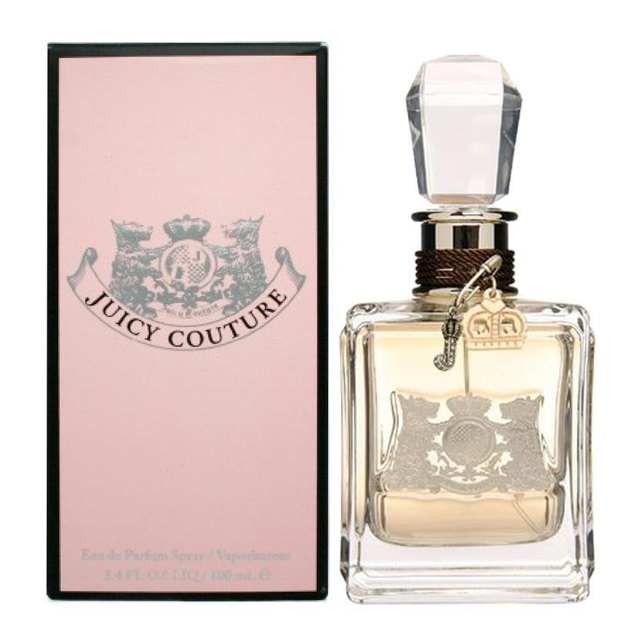 Juicy Couture Juicy Couture Eau de Parfum Feminino
