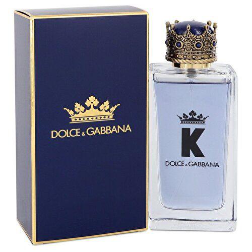 K By Dolce & Gabbana Eau de Toilette Perfume Masculino