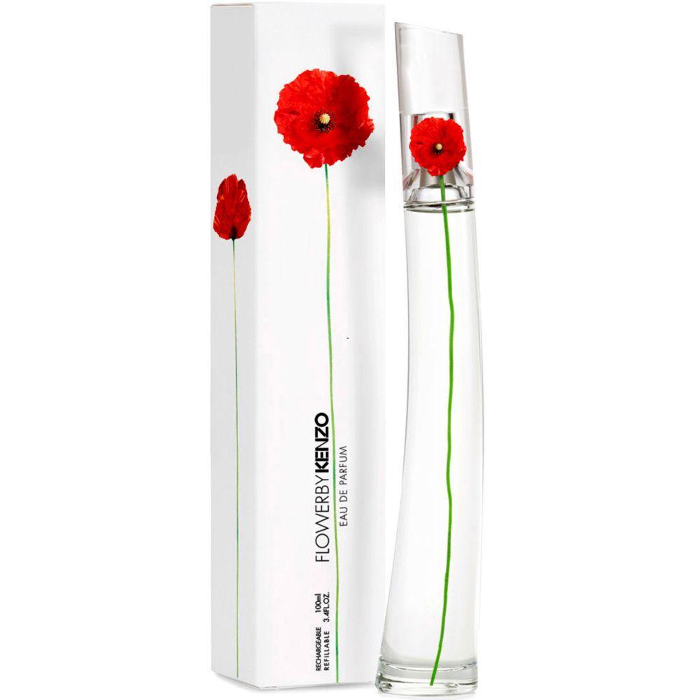 Kenzo Flower Eau de Parfum Feminino