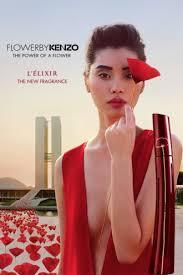 Kenzo Flower L Elixir Eau de Parfum Feminino