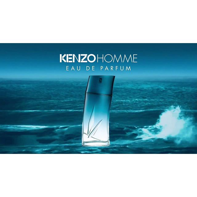 Kenzo Homme Eau De Parfum Masculino