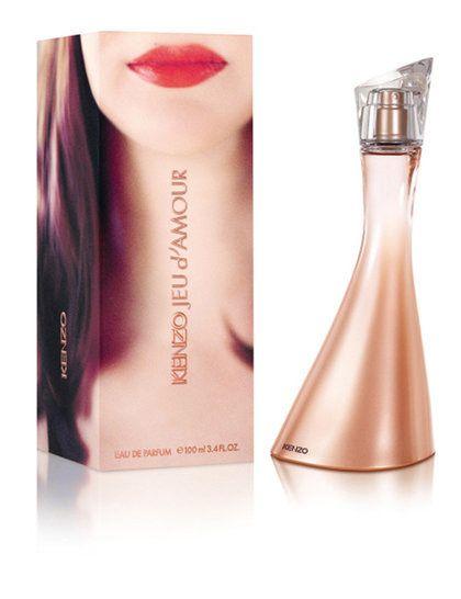 Kenzo Jeu D Amour Eau de Parfum Feminino