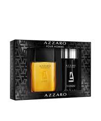 Kit Azzaro Pour Homme - Eau de Toilette - 100ml + Desodorante 150ml
