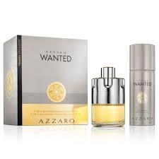 Kit Azzaro Wanted - Eau de Toilette - 100ml + Desodorante 150ml